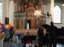 3 Generaties Concert in de Grote kerk, Vlaardingen op 5 mei 2019