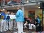 Optreden in Zorgcentrum Crimpenersteyn, Krimpen a.d. IJssel