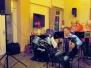Optreden in Zorgcentrum Soenda, Vlaardingen